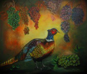 Name: Pheasant