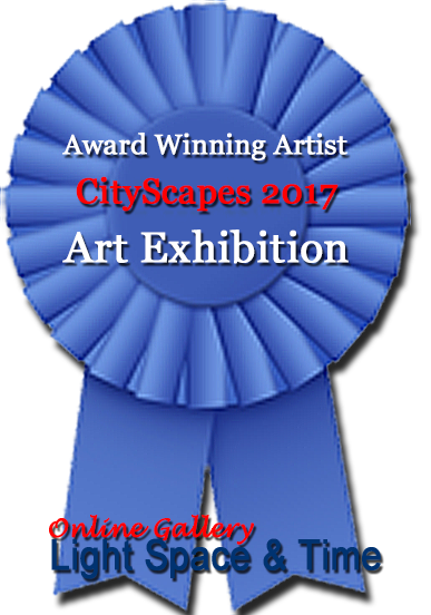 Ribbon CityScapes 2017