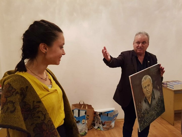 Радосвета Желязкова