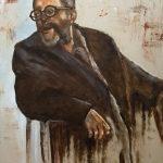 Portrait of Prof. Andrei Daniel