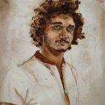 Portrait of Mitko